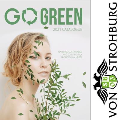 Nachhaltige Werbemittel