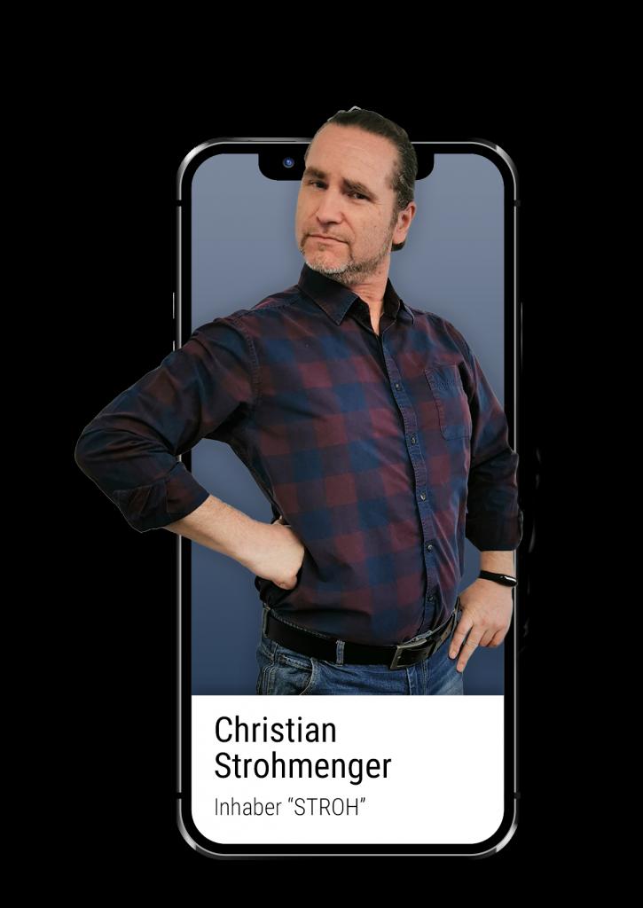 Christian Strohmenger