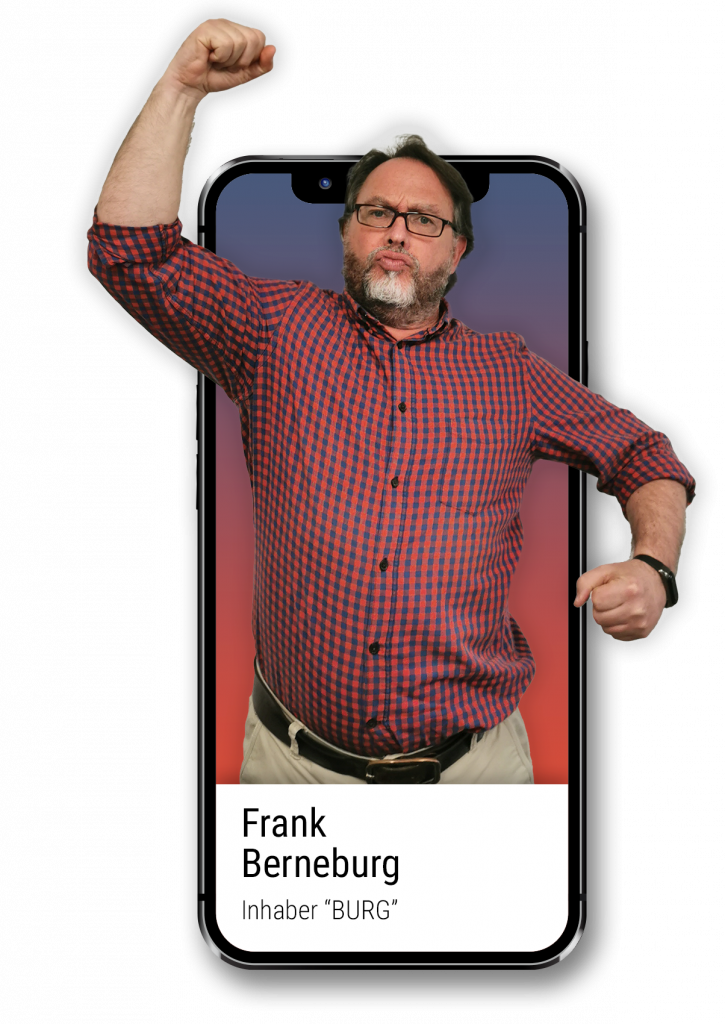 Frank Berneburg