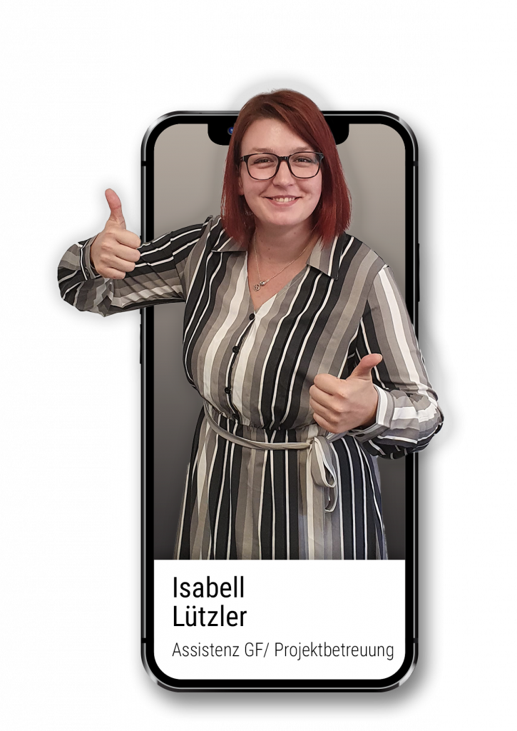 Isabell Lützler